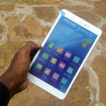 Tecno DroiPad 8II Review: Everything you need to know