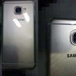 Samsung is working on a Galaxy C5; check out the leaked photos
