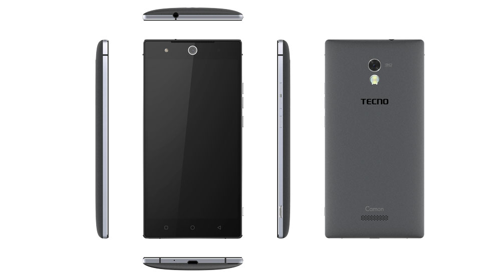 Tecno Camon C9 in Kenya