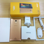 Infinix Hot 4: Unboxing [Video] and First Impressions