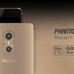 Safaricom opens Pre-orders for the Tecno Phantom 6S