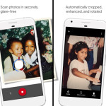 Google launches PhotoScan; you can now digitize your old photos