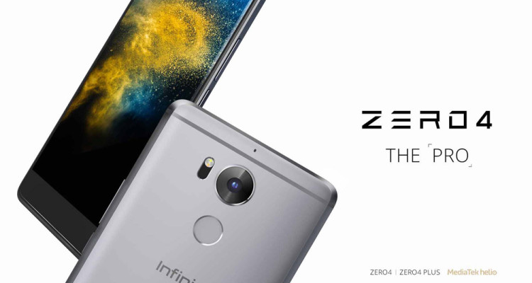 Infinix Zero 4 Plus Price in Kenya