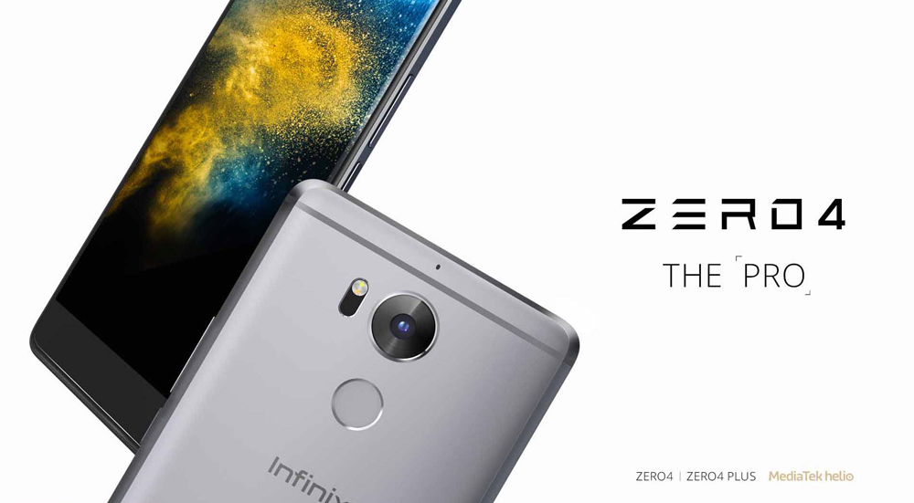 Infinix Zero 4 Price in Kenya