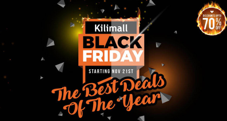 kilimall-black-friday