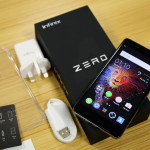 Infinix Zero 4: Unboxing and First Impressions
