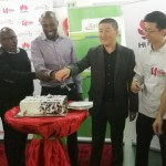 Huawei and Safaricom mark a 14-Year anniversary by offering a 10% discount on select devices