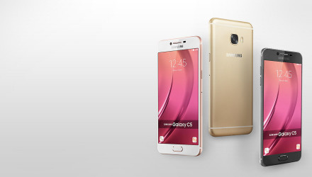 Samsung Galaxy C5 Price in Kenya