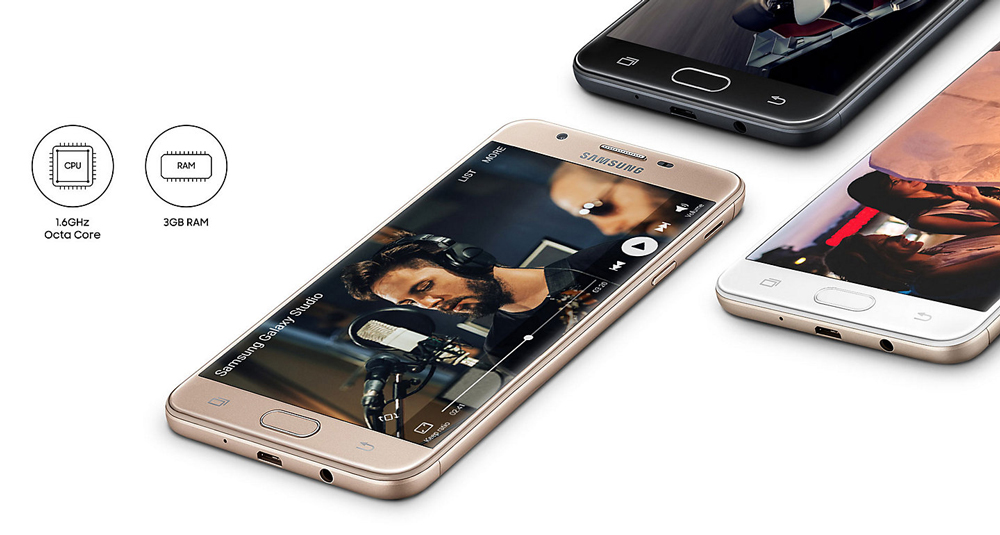 Samsung J7-Prime Specifications