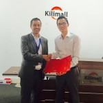 Kilimall partners with Aramex to strengthen its delivery network