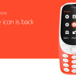 Nokia unveils the 3310 (2017), it now comes with Bluetooth and a memory card slot