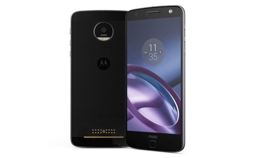 Moto Z Price in Kenya