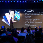 TECNO Mobile launches the Camon CX and CX Air; here are all the juicy details