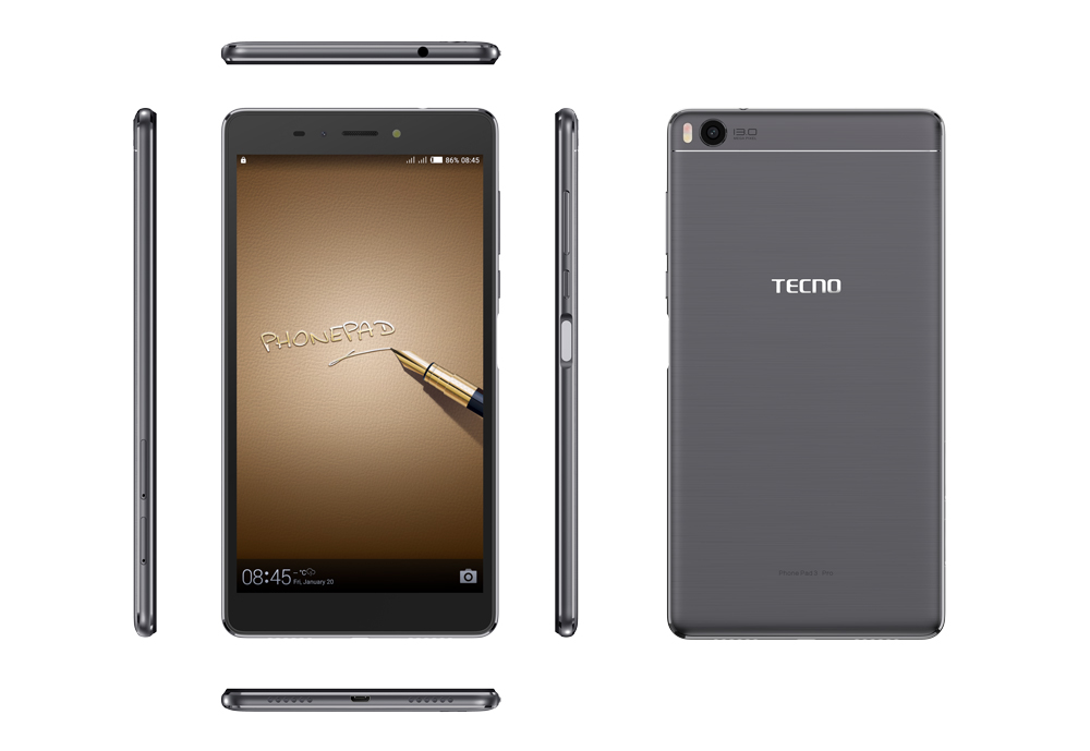 Tecno-PhonePad-3-Specifications