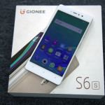 Grab the Gionee S6s from Kilimall and get a FREE Gionee P5 Mini