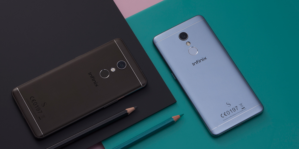 Infinix S2 Price in Kenya