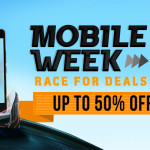 Jumia Mobile Week 2017: Awesome deals you need to check out