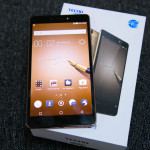 TECNO PhonePad3: Unboxing and First Impressions