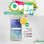 Safaricom Open Day July 2017: Exciting deals you need to check out