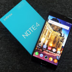 Infinix Note 4: Unboxing and First Impressions