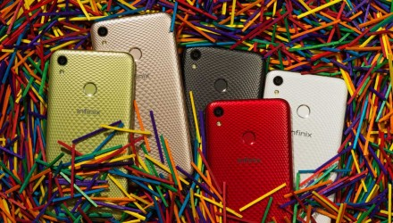 Buy Infinix Hot 5 Kenya