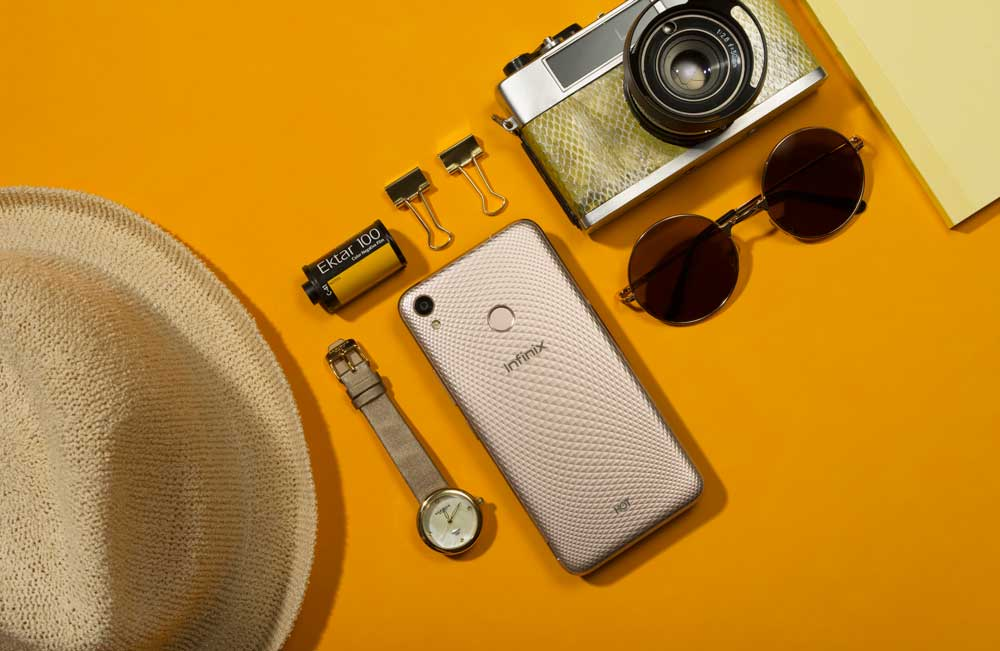 Infinix Hot 5 Specifications
