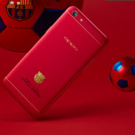 OPPO KENYA officially launches the F3 FCB; it will cost Ksh. 39,990