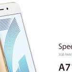 OPPO A71: Specifications Review