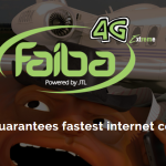 Jamii Telecom unveils the Faiba 4G Mobile, check out the Data Bundle Prices