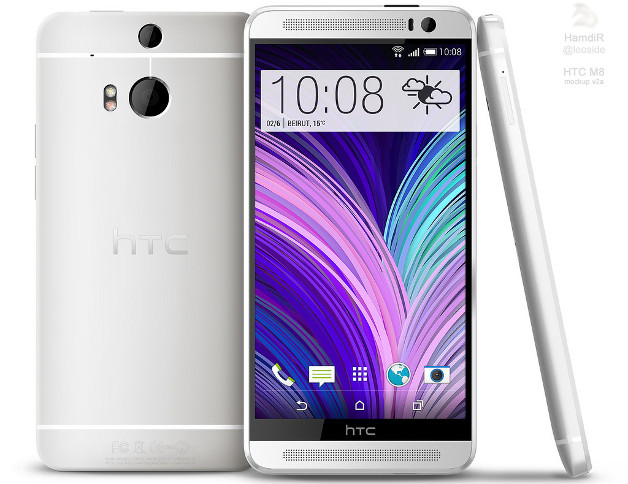 Leaked: HTC One M8 Video Review and the Expected Price in Kenya
