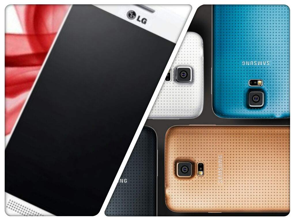 one on one lg g3 vs samsung galaxy s5. Black Bedroom Furniture Sets. Home Design Ideas