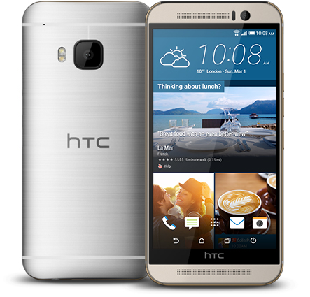 HTC One M9 Specifications and Price in Kenya