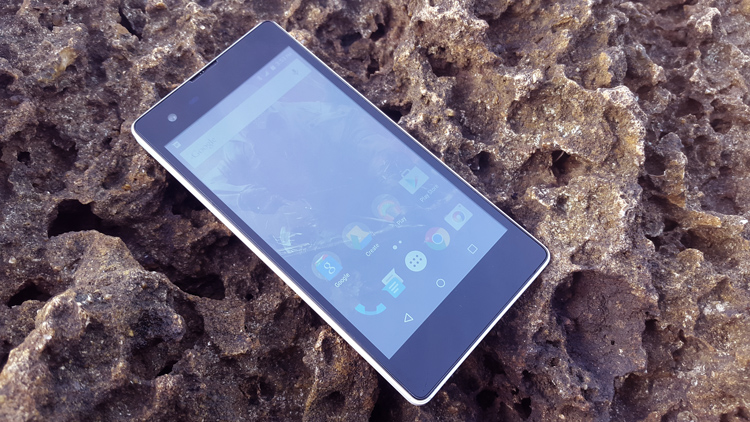 A week with the Infinix Hot 2 X510: What i like about it