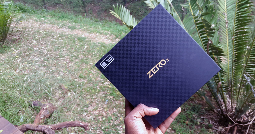 Infinix Zero 3 Review : Everything you need to know