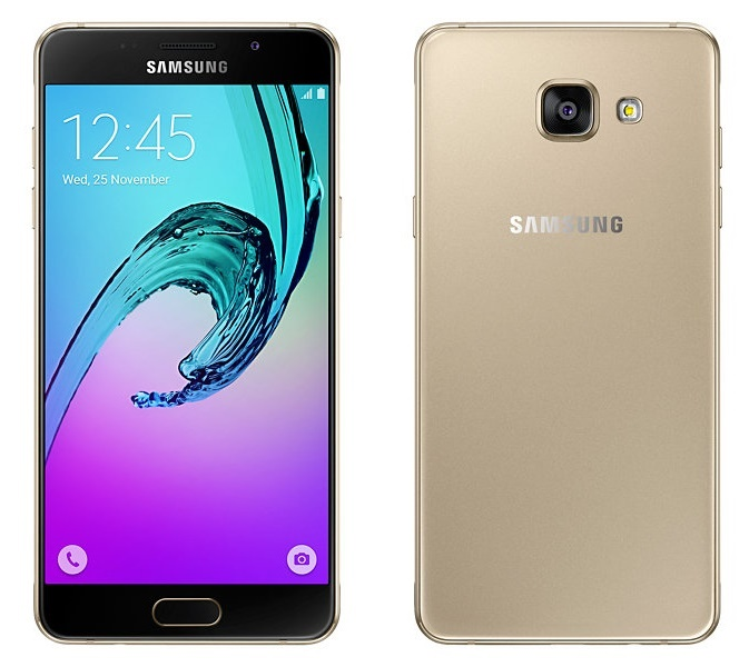 Samsung Galaxy A5 (2016): Specifications and Price in Kenya