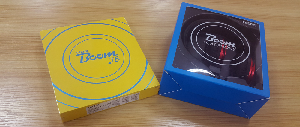 Tecno Boom J8 Review: Everything you need to know – MobiTrends Kenya