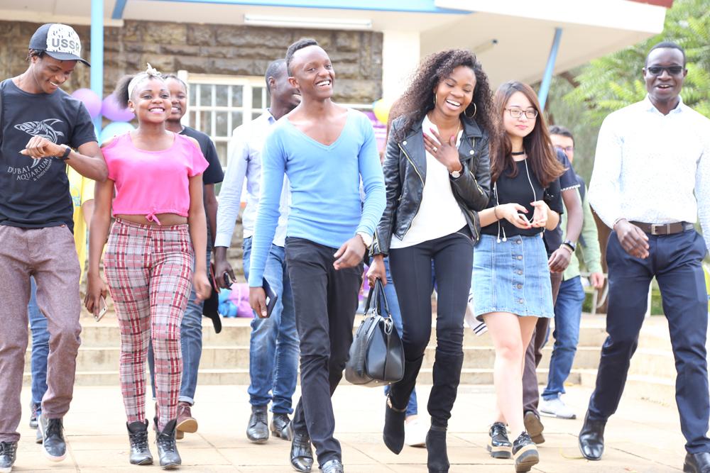 Tecno See9SeeKenya Challenge