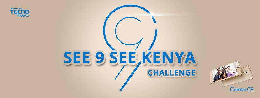 See9SeeKenya Challenge
