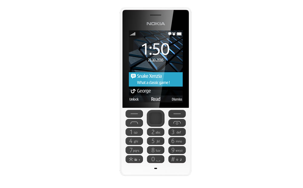 Nokia 150 Specifications Review And Price In Kenya