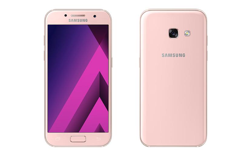 Samsung Galaxy A3 2017 Price In Kenya