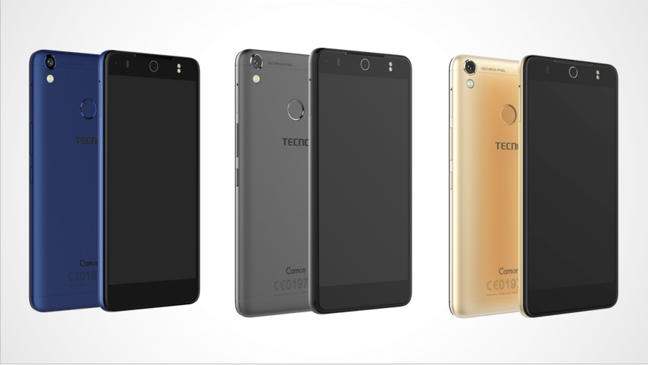 TECNO Camon CX: Specifications and Price in Kenya