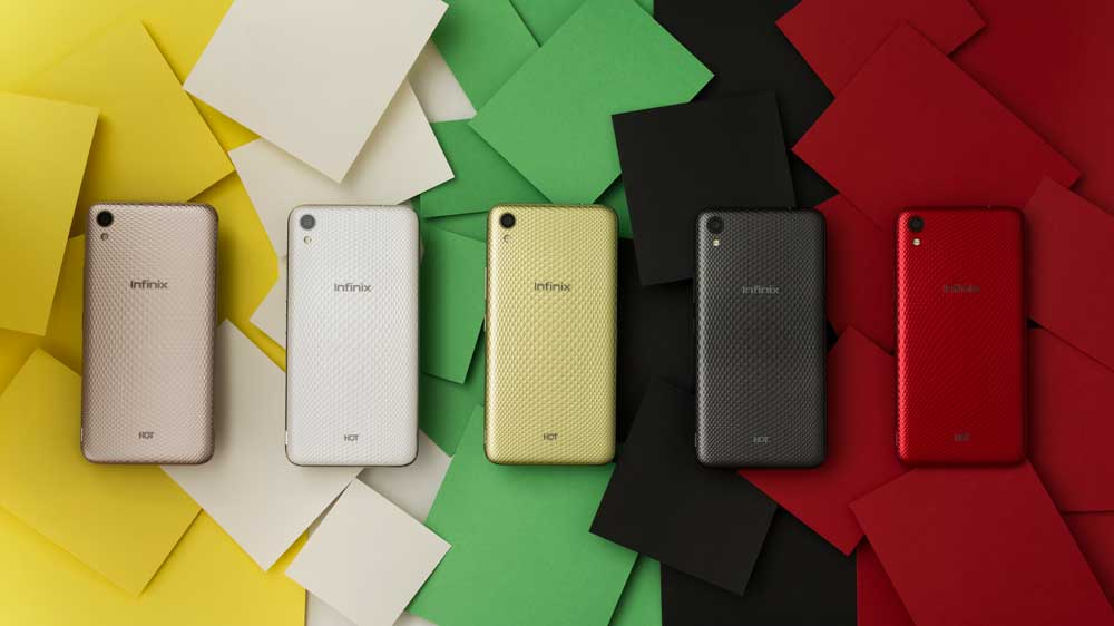 Infinix Hot 5 Lite: Quick Review and Price in Kenya