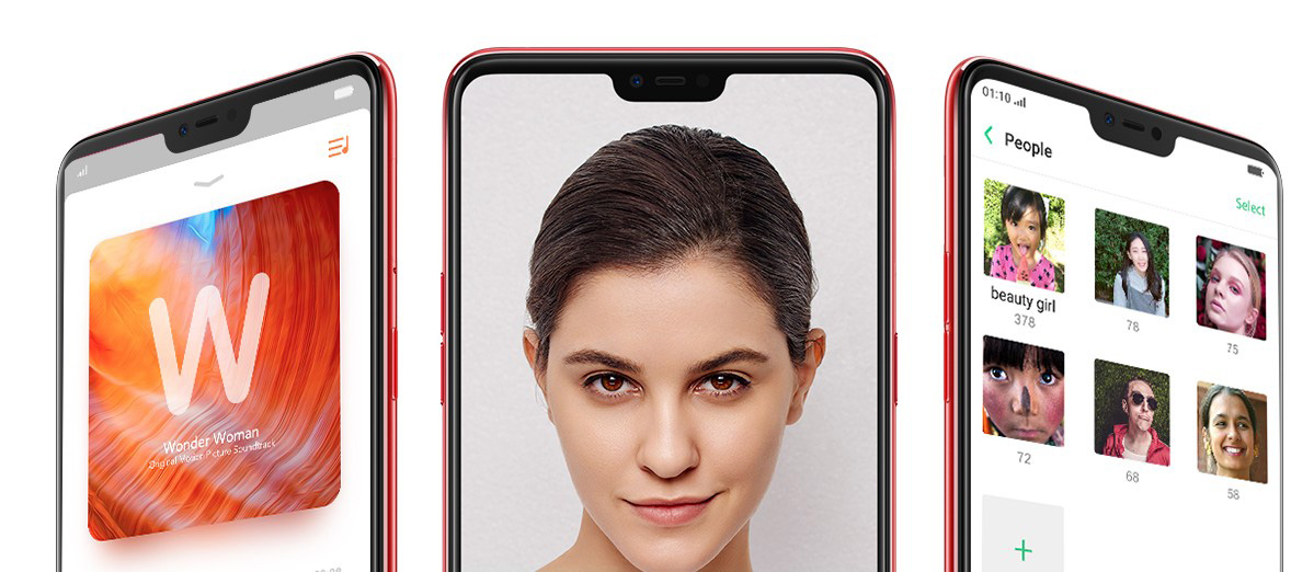 Oppo F7 Camera - Oppo F7 Specs and Price in Kenya,Nigeria & Ghana