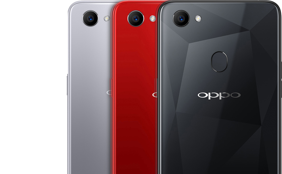 Oppo F7 Price and Specifications - Oppo F7 Specs and Price in Kenya,Nigeria & Ghana