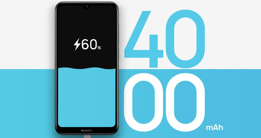 Huawei Y7 Prime 2019 | Features and Best Price in Kenya