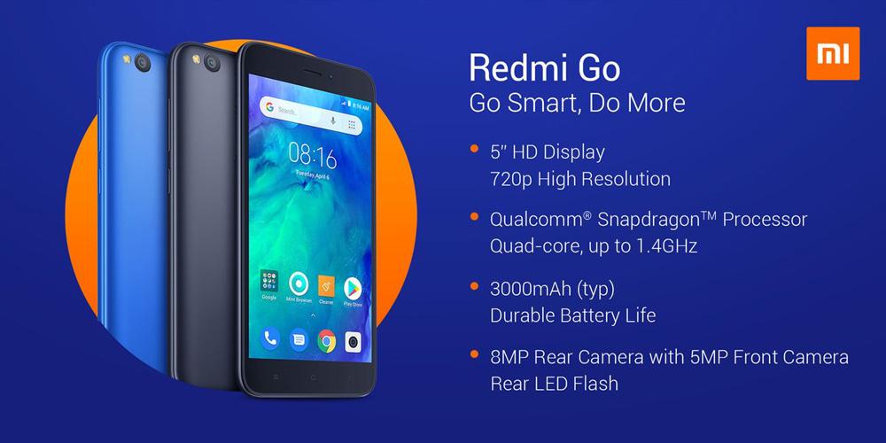 Image result for redmi go