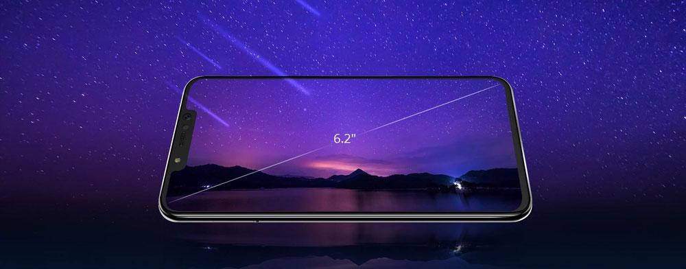 TECNO SPARK 3 (1GB RAM) (KB7j) | Specifications Review
