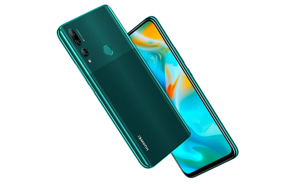 Huawei Y9 Prime 2019 | Features and Best Price in Kenya