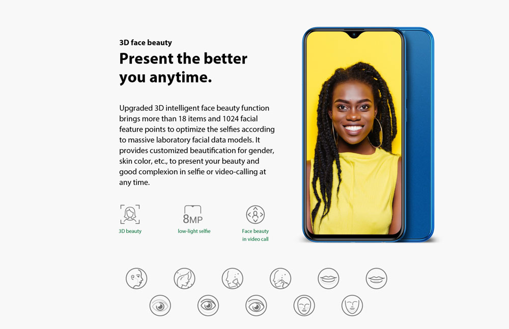 Infinix Smart 3 Plus   Features and Price in Kenya