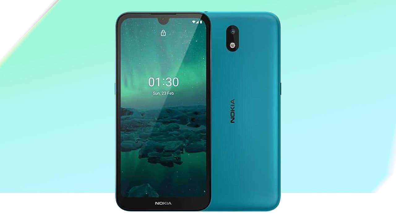 Nokia 1.4 Full specs leaked; expect a low-price tag